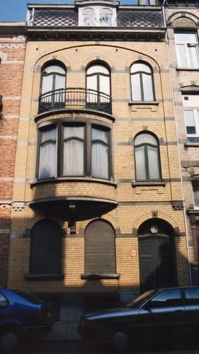 Rue des Atrébates 105, 1993