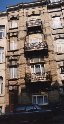 Rue des Atrébates 111, 1993
