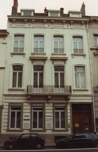 Avenue d'Auderghem 94, 1994