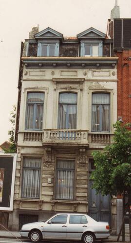 Avenue d'Auderghem 167, 1994