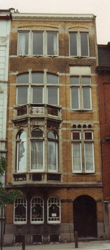 Avenue d'Auderghem 234