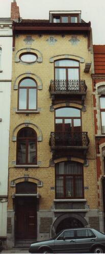 Avenue d'Auderghem 266