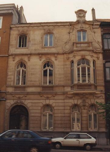 Avenue d'Auderghem 289, 1994