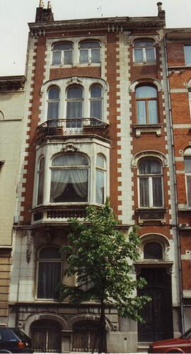 Avenue d'Auderghem 312, 1994