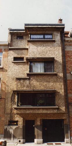 Rue Aviateur Thieffry 35