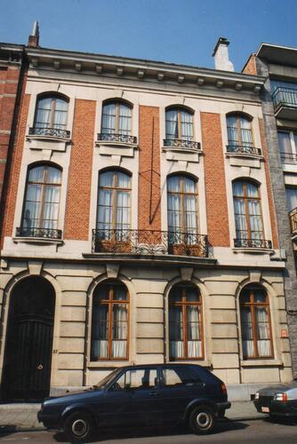 Rue Baron de Castro 27