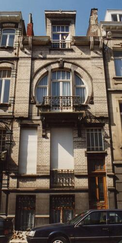 Baron Lambertstraat 49, 1994