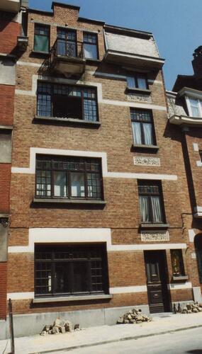 Rue Baron Lambert 68, 1994