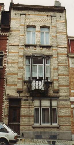 Beckersstraat 30, 1994