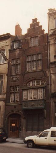 Rue Belliard 161, 1994
