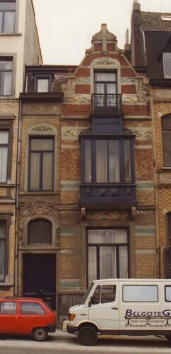 Rue Belliard 185, 1994
