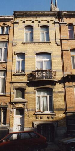 Rue des Boers 50, 1993