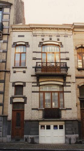 Rue des Boers 55, 1993