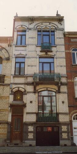 Rue des Boers 89, 1993