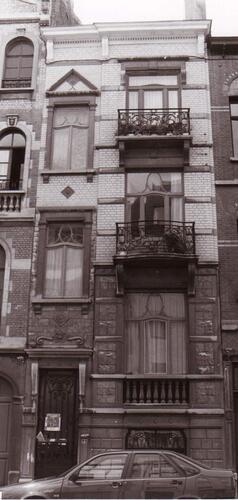 Rue des Boers 99, 1993