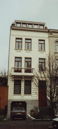 Avenue Boileau 6, 1993