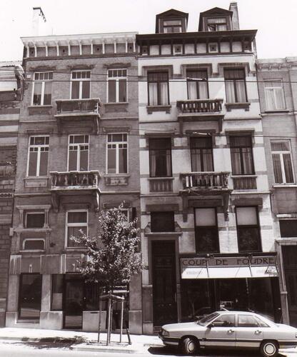 Avenue des Celtes 28 et 30, 1994