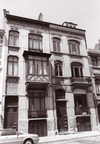Rue Champ du Roi 32 et 34, 1994