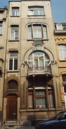 Rue Champ du Roi 108