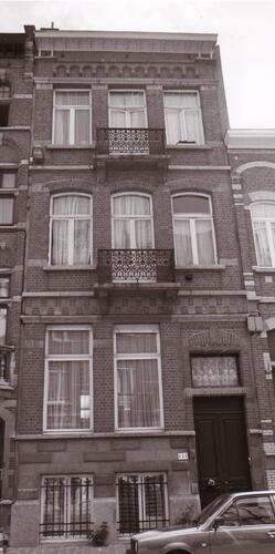 Rue Champ du Roi 113, 1994