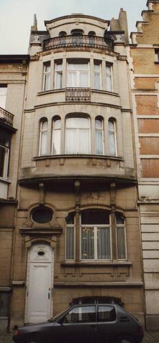 Rue Charles Legrelle 42, 1994