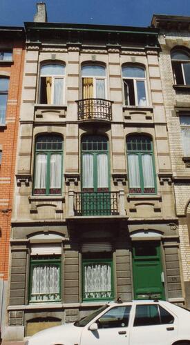 Avenue de la Chasse 174, 1994