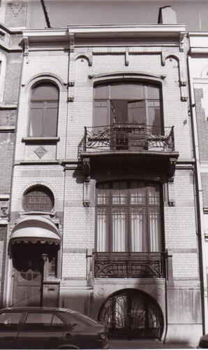 Avenue de la Chasse 186, 1994