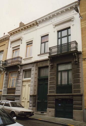 Rue du Clocher 37 et 39, s.d.
