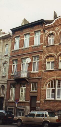 Rue de Gerlache 11, 1994
