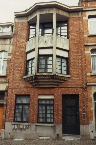Rue de Gerlache 25, 1994