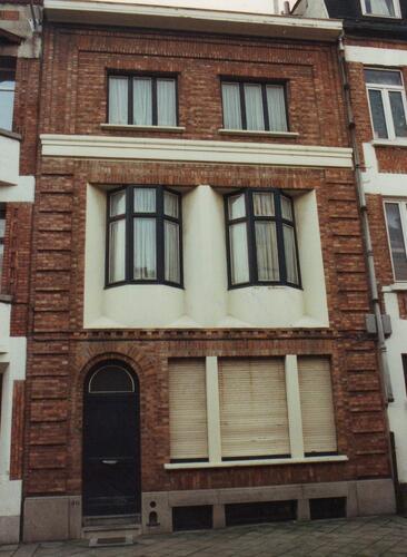 de Gerlachestraat 46, 1994