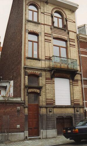 Rue de Haerne 12, 1993