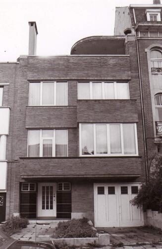 Avenue Edmond Mesens 75, 1993