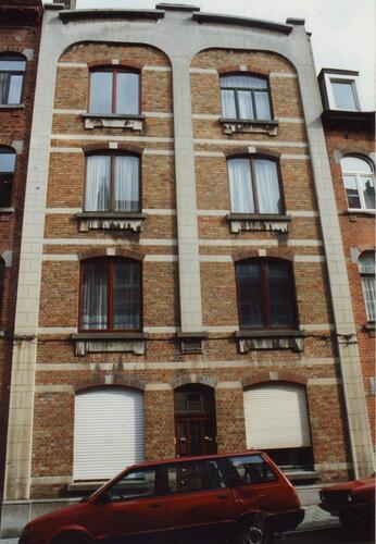Rue des Erables 14, 1994