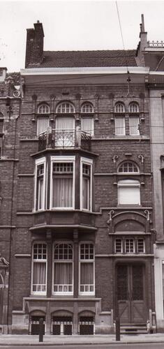 Avenue Eudore Pirmez 21, 1993