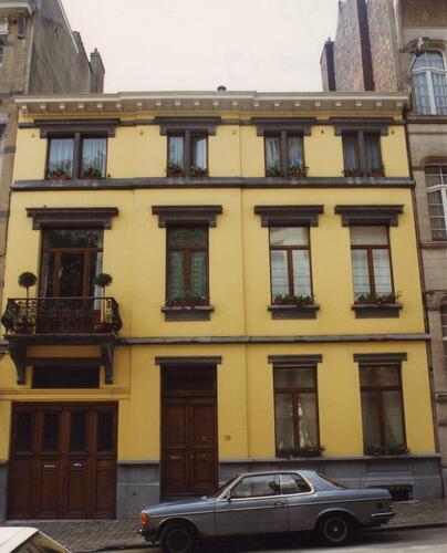 Frankenstraat 19, 1994