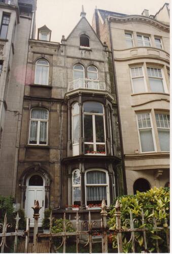 Avenue des Gaulois 21,