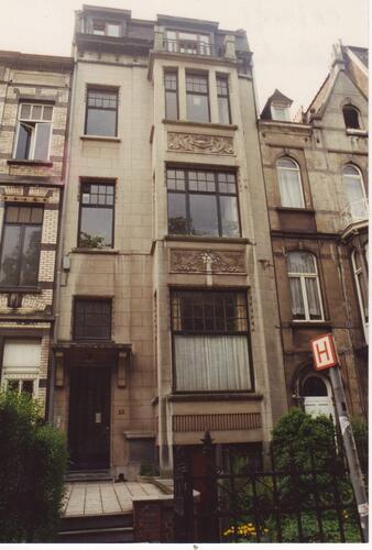 Galliërslaan 22, 1994
