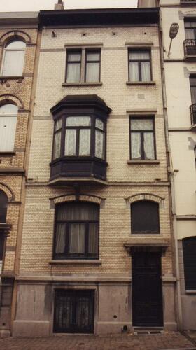 Rue Général Capiaumont 30, 1993