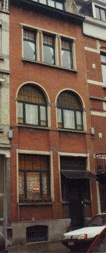 Rue Général Capiaumont 74, 1993