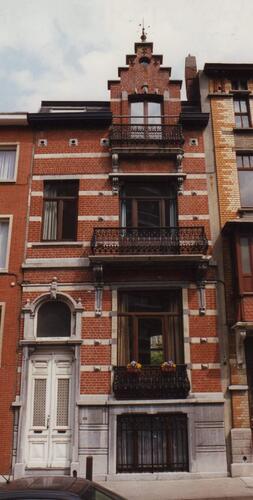 Rue Gérard 100, 1994