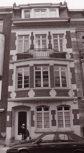 Avenue Hansen-Soulie 119, 1994