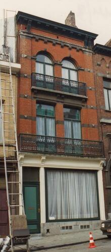 Rue Jonniaux 14, 1994