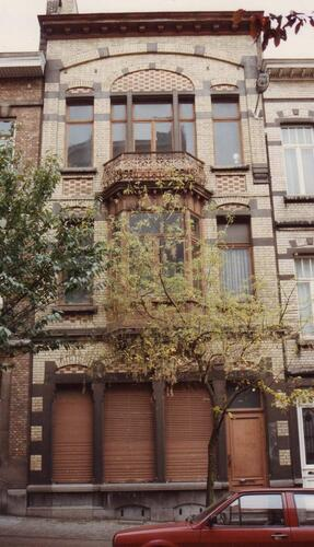 Avenue Jules Malou 41, 1993