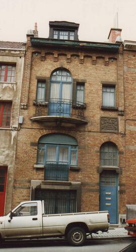 Rue Léon de Lantsheere 42, 1994