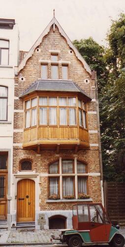 Rue Louis Hap 75
