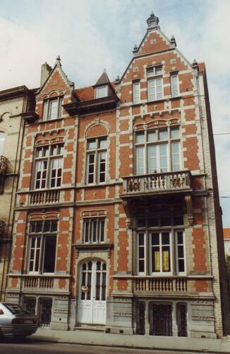 Rue Louis Hap 156