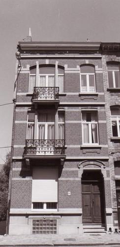Rue Louis Hap 160, 1993
