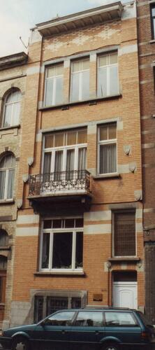 Rue Louis Hap 166, 1993