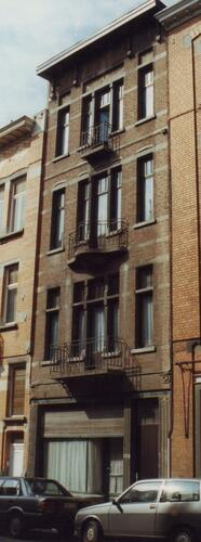Louis Hapstraat 168, 1993